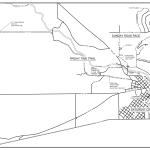 Salida Map
